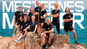 Ex On The Beach Norge Sesong 1 Og 2 Riot